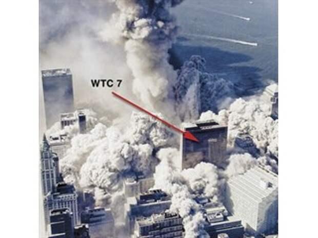 9/11: американская трагедия, о которой мы не знаем правды