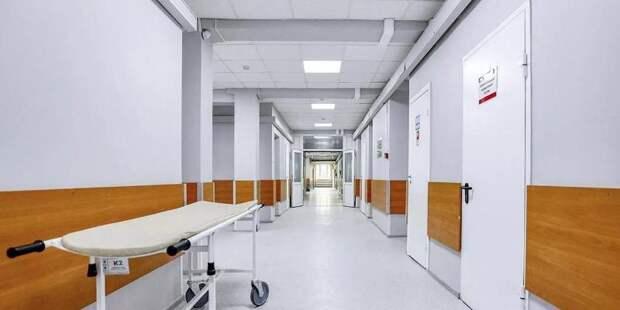 Темпы распространения коронавируса в Москве продолжают оставаться низкими