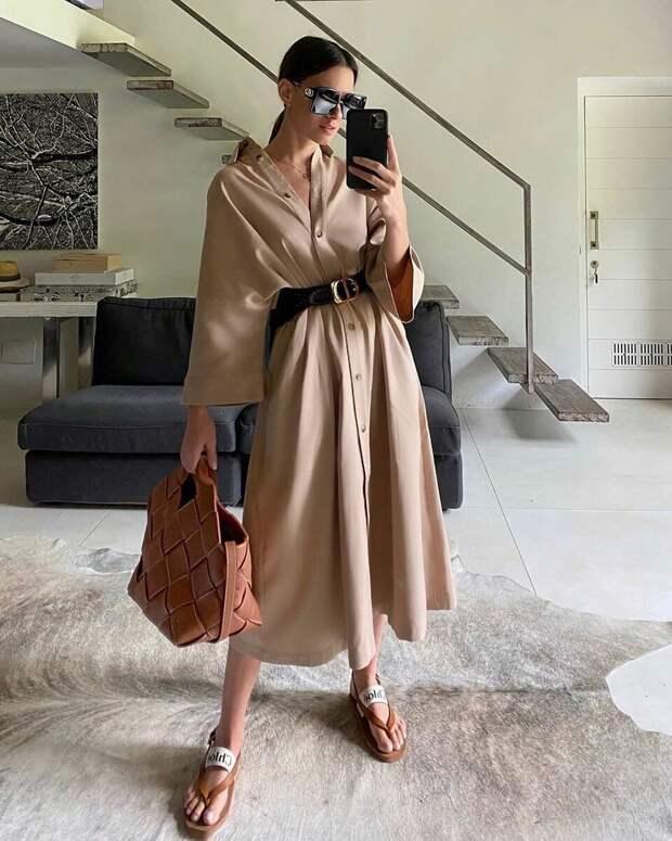 Классический стиль: Популярные модели платьев, которые всегда в моде