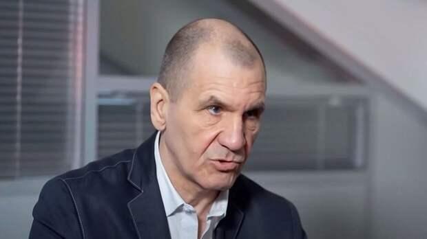 Глава ФЗНЦ Шугалей рассказал о годовщине заточения в частной ливийской тюрьме