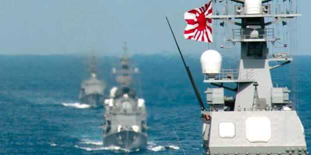 России предсказали поражение в военном конфликте с Японией