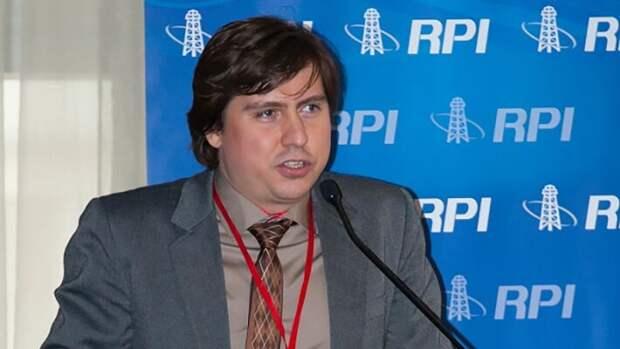 Заместитель руководителя Фонда национальной энергетической безопасности Алексей Гривач