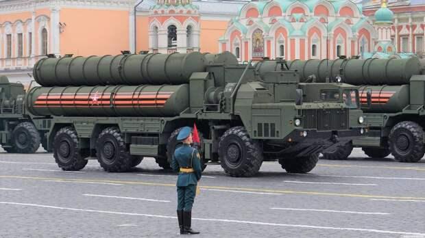 В Кремле оценили позицию жесткую Турции по С-400