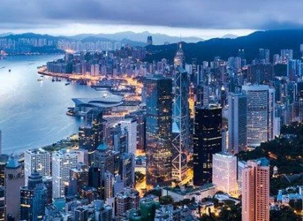 США опубликовали новые предупреждения касательно поездок в Китай и Гонконг