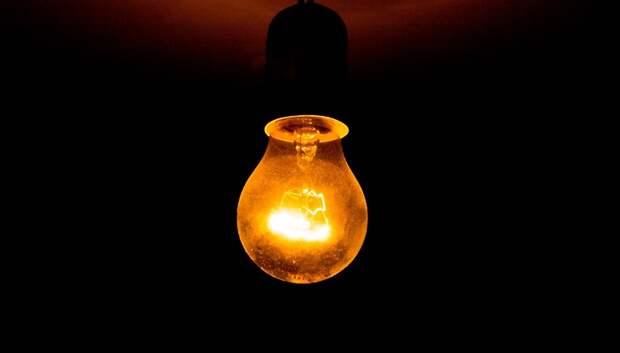 УК Подольска восстановила освещение в подъезде дома на Тепличной улице