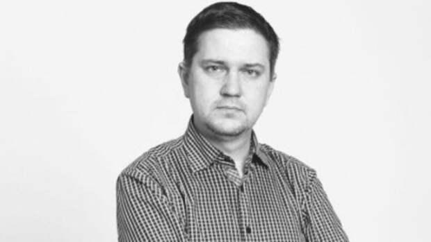 Умер известный алтайский журналист Павел Демин