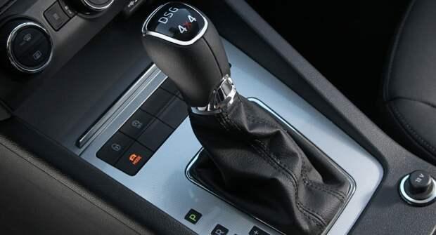 Автомобиль с DSG — стоит ли покупать?
