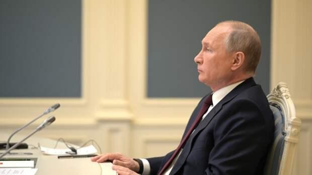 Путин и Пашинян по телефону обсудили обострение на границе Армении и Азербайджана