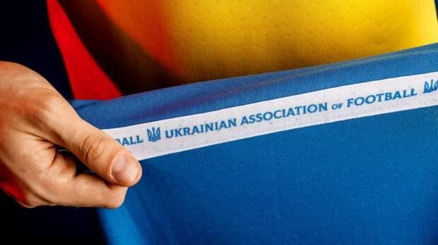 В Совфеде рассказали, с какой целью Украина разметила на форме футболистов Крым