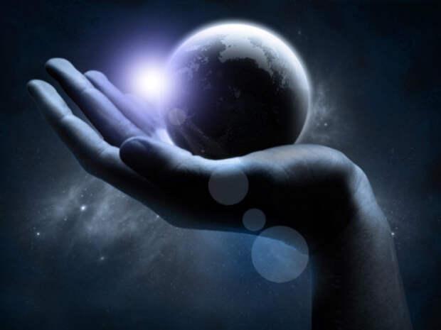 5 незыблемых законов равновесия Вселенной