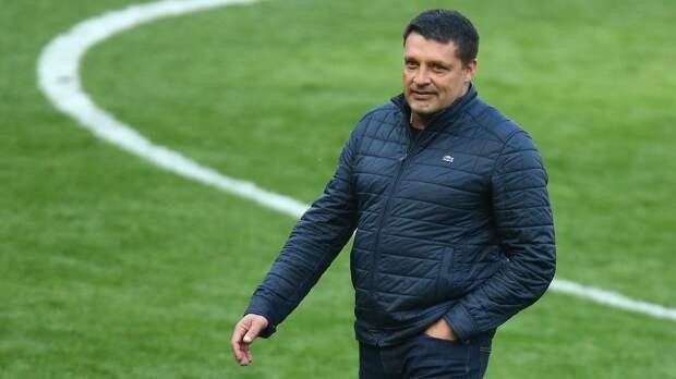 Черевченко: «Химки» выдержали натиск молодой атаки «Динамо», а потом воспользовались ошибкой соперника»