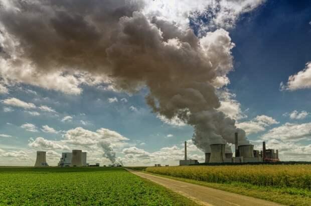 Акции энергетических компаний выросли на более чем 50% в этом году