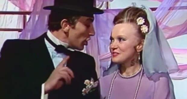 """Советский мюзикл 1976 года с песней """"Битлз"""" был упрятан в архив за """"хулиганство""""."""