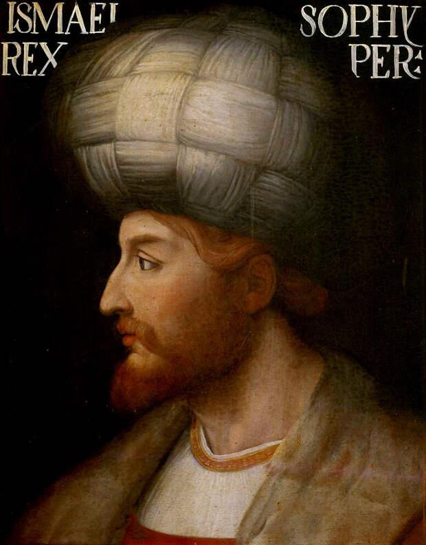 Восстание Шахкулу: масштабное восстание против Османской империи