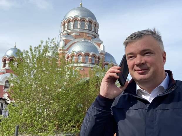 В Нижегородской области проходит акция «Звонок ветерану»
