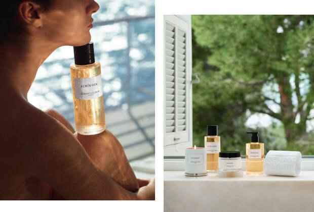 Расслабьтесь и включите звук: смотрим на репите тизер парфюма Dior с ароматом моря и масла для загара