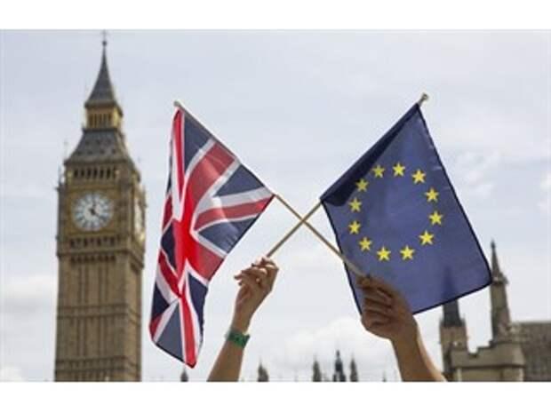 Лондон и Брюссель достигли соглашения по отношениям после Brexit. Обобщение