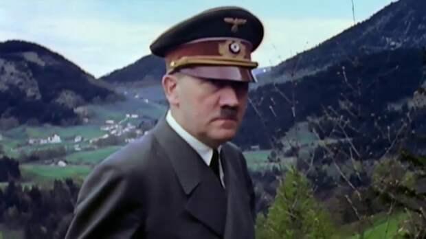 Кого Гитлер хотел заселить в Крыму? И для чего провести туда автобан из Гамбурга