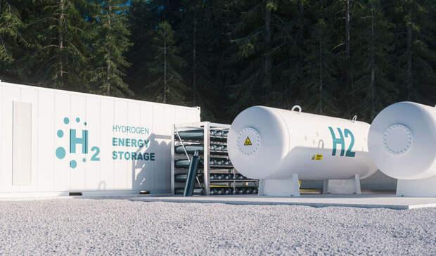 Минпромторг зовет южнокорейские компании ксотрудничеству вобласти водородной энергетики