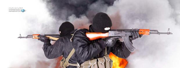 СБУ готовила теракты в России и большую войну на Кавказе