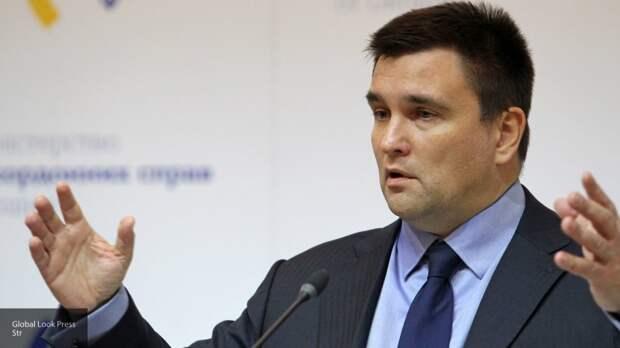 Климкин рассчитывает, что Турция поможет усилить украинскую армию
