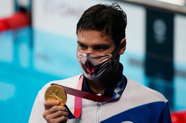 Шесть медалей за день и четвертое место в медальном зачете: как прошел восьмой день Олимпиады в Токио