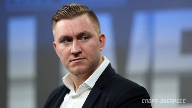Эксперт «СЭ» Лемтюгов может стать тренером всистеме «Металлурга»