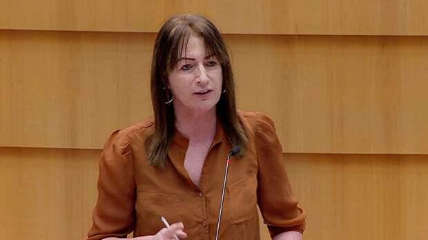 Депутат ЕП от Ирландии: НАТО окружает Россию базами и при этом называет ее агрессором