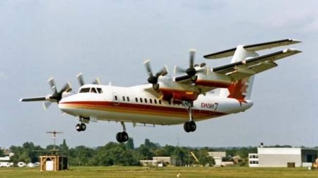 de Havilland Canada Dash 7