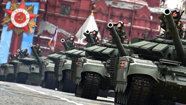 National Interest перечислил пять лучших видов российского вооружения
