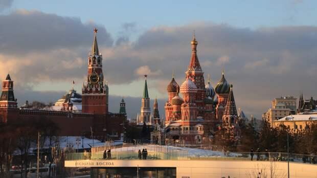 Участок проспекта Андропова — Липецкой улицы в Москве благоустроят