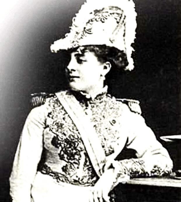 Анна Мари Луиза Дамьен