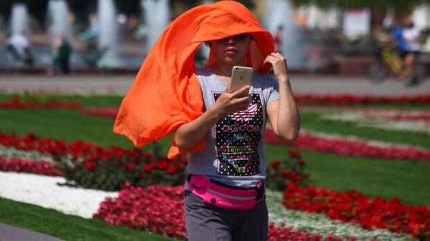 Рекордная за 140 лет жара ожидает россиян 18 мая