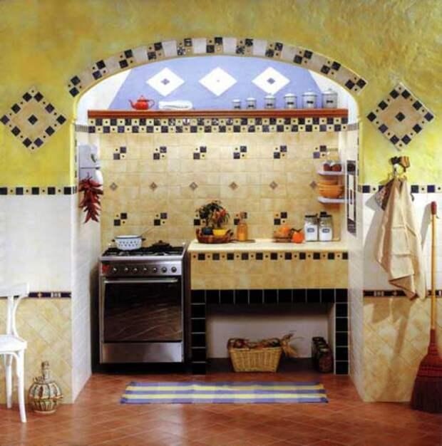 3 секрета правильного комбинирования разных видов и размеров плитки
