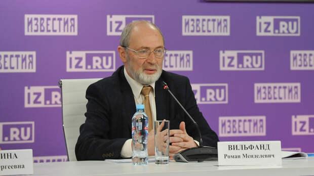 Вильфанд предупредил о заморозках в некоторых регионах РФ