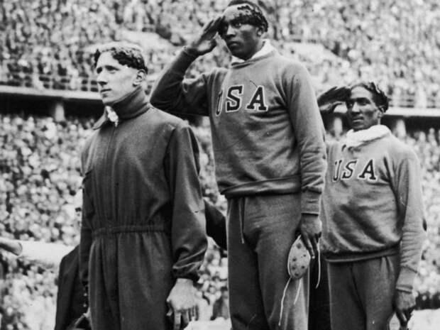 14 моментов вистории спорта, которые изменили мир
