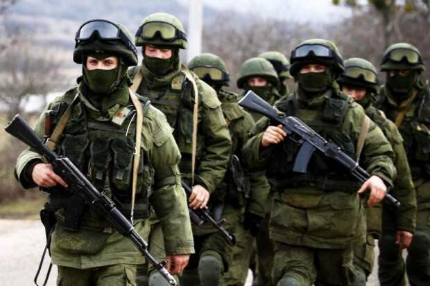 Мощной армии - лучшее вооружение: в России создано не имеющее аналогов новейшее оружие