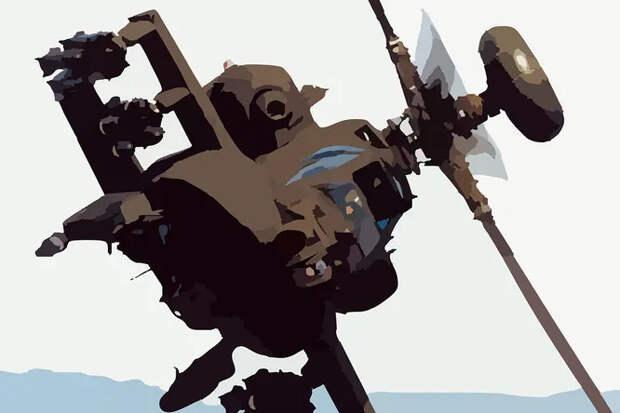 Высший пилотаж: лучший боевой вертолет вмире