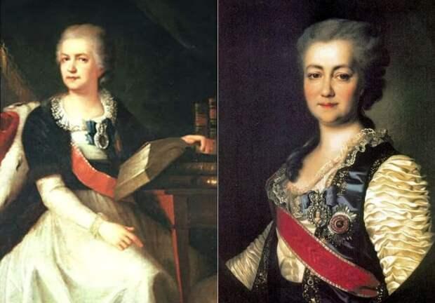 Императрица российской науки: почему княгиню Дашкову называли Екатериной Малой