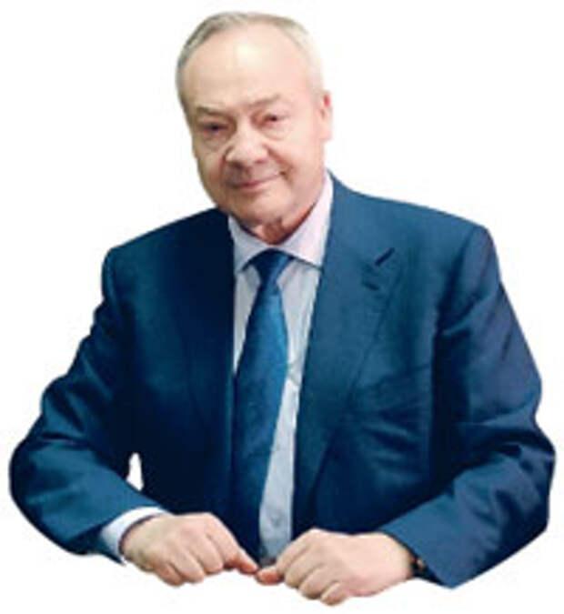 Виктор Аистов