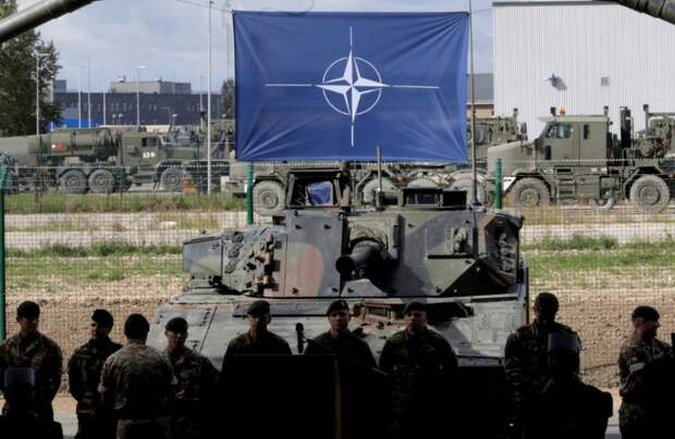 Западные эксперты: России не напрасно опасается НАТО