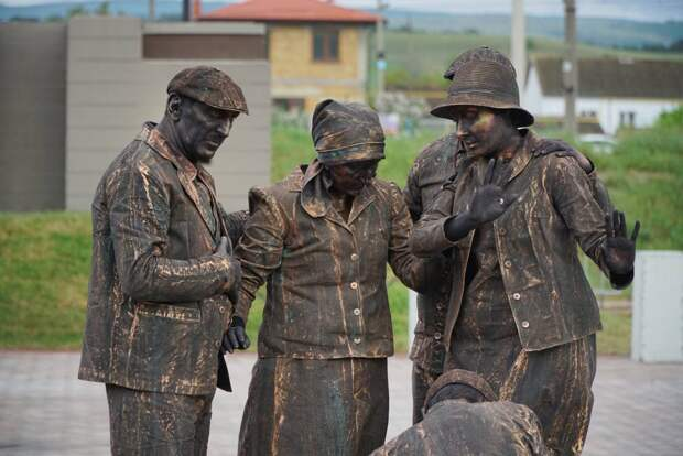 Мемориал «Путь возрождения народов Крыма» могут открыть уже в июле