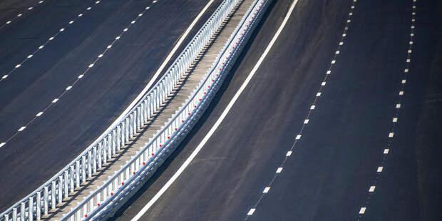 Улицу Верхние Поля расширят до шести полос
