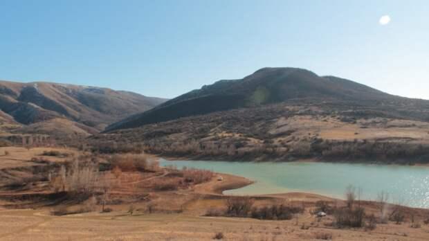 В Крыму сочли возмутительными условия Украины по поставкам воды на полуостров