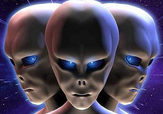 Пришельцы из космоса или массовая галлюцинация сотен жителей деревни Кудара-Сомон