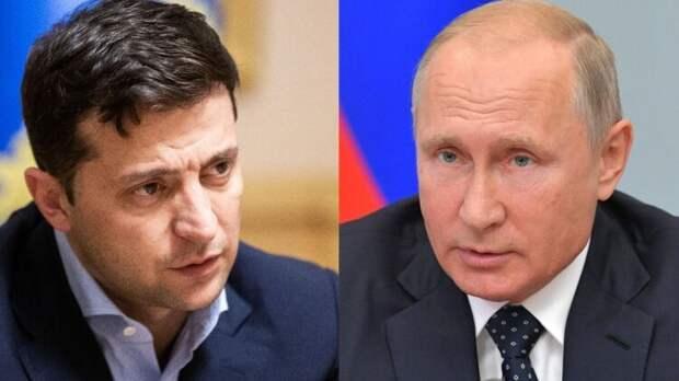 Бортник: есть три причины для встречи президентов России и Украины