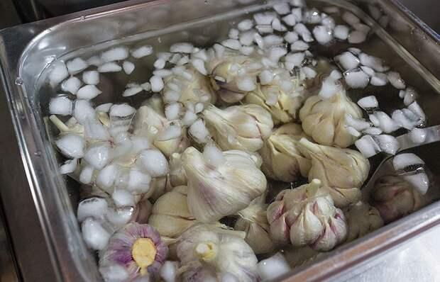 6 ошибок, которые не стоит совершать при приготовлении блюд с чесноком