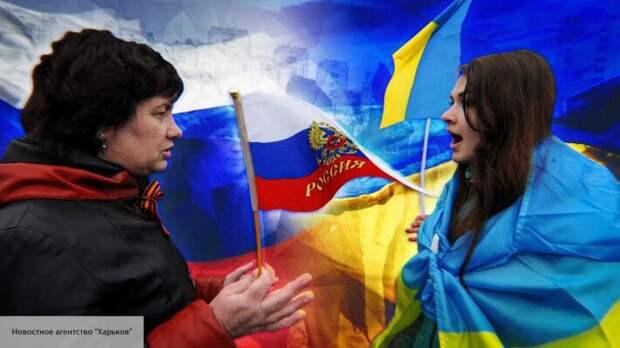 Колташов предупредил Киев, что только воссоединение с Россией спасет экономику Украины