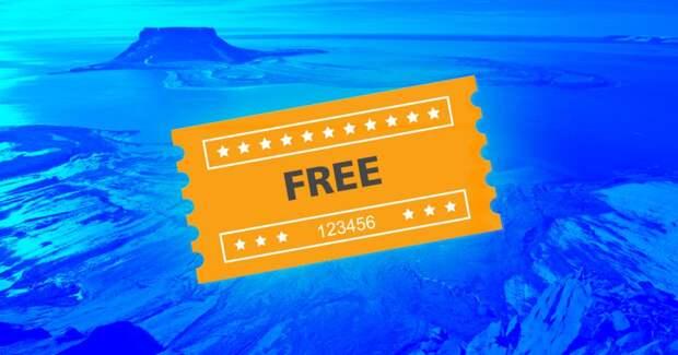 В Арктике будут бесплатно раздавать землю