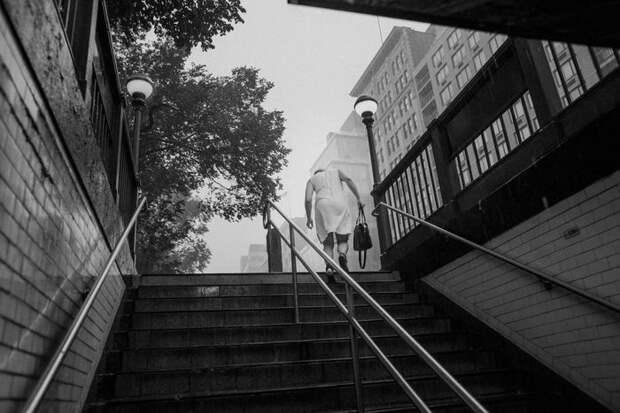 Хроники Нью-Йорка от влюбленного в город фотографа из Бруклина